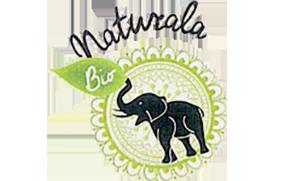 Naturala Gewürze Logo