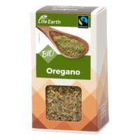 Fairtrade Bio Oregano von Life Earth Verpackung