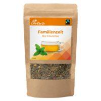 Life Earth Familienzeit – Fairtrade Bio Kräutertee
