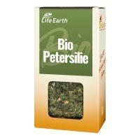 Bio Petersilie getrocknet von Life Earth Verpackung