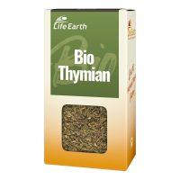 Bio Thymian getrocknet von Life Earth Verpackung