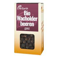 Bio Wacholderbeeren von Life Earth Verpackung