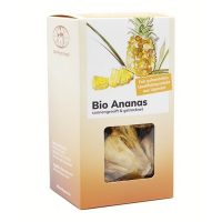 BioUganda Getrocknete Ananas