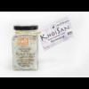 """Fairtrade Badesalz Lavendel """"Serenity"""" im Glas"""