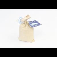 Fairtrade Edel-Meersalz fein im 500 Gramm Sack