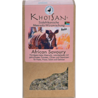 "KhoiSan Fairtrade Meersalzmischung ""African Savoury"" fein"