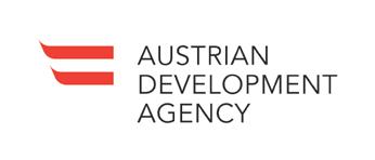 Eine Welt Handel EWH Pirsch GmbH: Austrian Development Agency Logo