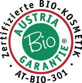Eine Welt Handel EWH Pirsch GmbH: Bio Kosmetik Zertifizierung Logo