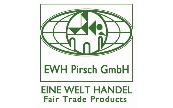Eine Welt Handel EWH Pirsch GmbH Logo