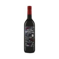 Fairtrade Roter Glühwein Bio von Stellar Organics aus Südafrika in der Flasche