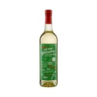 Fairtrade Weißer Glühwein Bio von Stellar Organics aus Südafrika in der Flasche