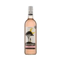 Fairtrade Rosé Shiraz von Stellar Organics aus Südafrika in der Flasche
