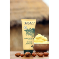 TAMA Sheabutter Bodylotion in der Tube