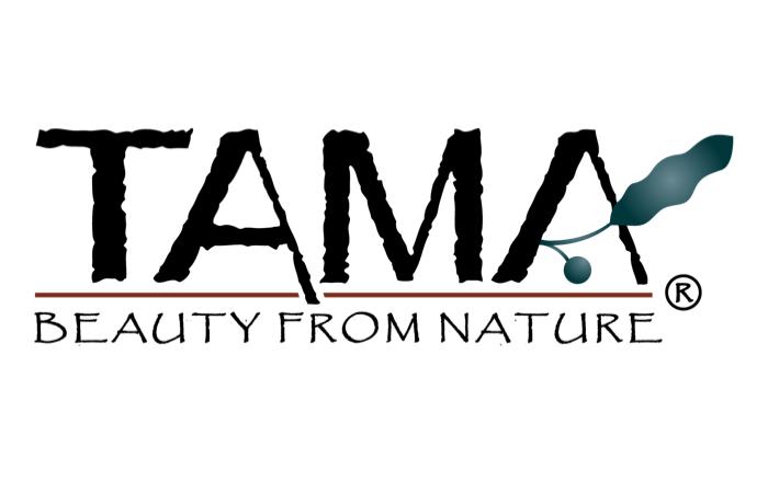 TAMA Sheabutter Naturkosmetik aus Ghana Unternehmens-Logo