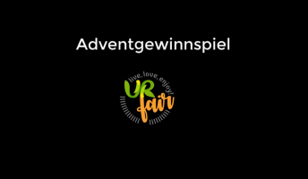 URFair Advent Gewinnspiel