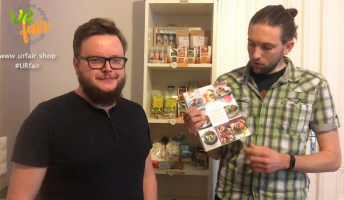 Advent Gewinnspiel 2018 Ankündigung Video Vorschau