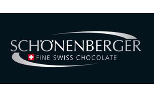 Schönenberger Bio Fairtrade Truffes Schokolade Pralinen aus der Schweiz: Logo