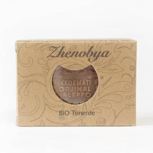 Bio Olivenöl-Alepposeife Aroma Tonerde von Zhenobya aus Syrien