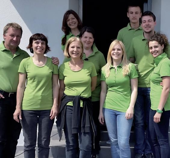 Familie Pirsch - EWH Pirsch GmbH
