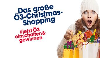 URfair & Ö3-Christmas-Shopping