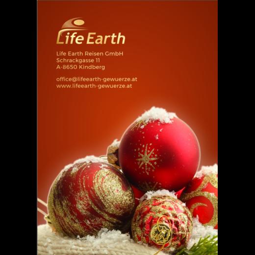 Life Earth Weihnachtsrezepte Download - Heft Seite 4