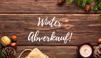 Fairtrade Winter Abverkauf!