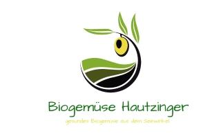 Logo des URfair-Produzenten Biogemüse Hautzinger