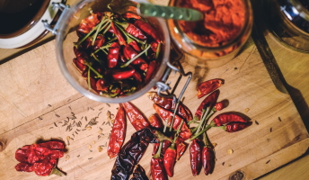 URFair Chili Shop – Der ultimative Chili Guide