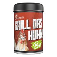 """Life Earth """"Grill das Huhn!"""" – Bio Grillgewürz"""