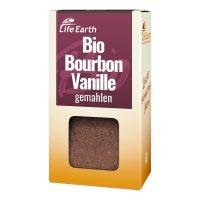 Bourbon Vanille gemahlen von Life Earth