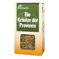 Bio Kräuter der Provence von Life Earth