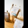 Brotbackmischung Geschenkset von Celebake