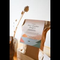 """Roggen-Brotbackmischung """"Der starke Roger"""" von Celebake"""