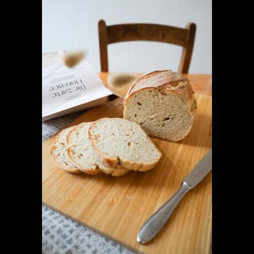 """Mediterrane Brotbackmischung """"Die zarte Florence"""" von Celebake"""